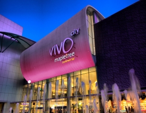 Commercial VIVO CITY