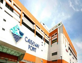 Commercial CAUSEWAY POINT